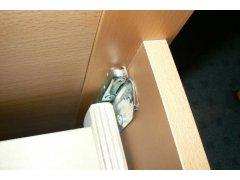 Lůžkové kování ŽELEZÁŘSTVÍ - Nábytkové kování,nábytkové panty - Postele