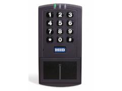 EntryProx – Autonomní čtečka s PIN klávesnicí DVEŘE - Samozamykací zámky - Samozamykací zámky doplňky - Čtečky
