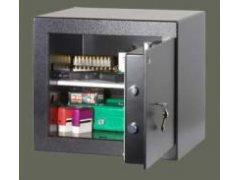 Trezor NT14 M Z3bt Trezory, sejfy, pokladničky - Trezory - Trezory T-safe - Nábytkové trezory - NT