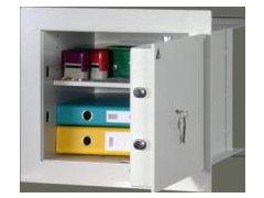 Trezor ST15 M 1 bt Trezory, sejfy, pokladničky - Trezory - Trezory T-safe - Stěnové trezory - ST