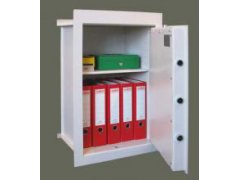 Trezor ST18 M 1 bt Trezory, sejfy, pokladničky - Trezory - Trezory T-safe - Stěnové trezory - ST