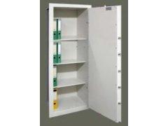 Trezor ST24 M 2bt Trezory, sejfy, pokladničky - Trezory - Trezory T-safe - Stěnové trezory - ST