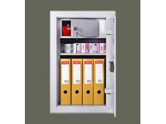 Trezor SS 5 M Z2bt Trezory, sejfy, pokladničky - Trezory - Trezorové dveře