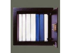 Trezor NS 35 M Z2bt Trezory, sejfy, pokladničky - Trezory - Trezory T-safe - Archivační trezory - TS