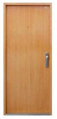 Bezpečnostní dveře Securido - Bezpečnostní Dveře Securido