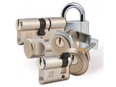 Vložka pro přídavný zámek 2515 BCh SLUŽBY - Systémy Generálního klíče - Systémy Generálního klíče Fab - Systém Generálního klíče Fab Dynamic plus