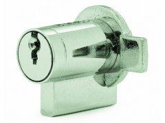 Cylindrická vložka se závorou 4903 NS 3kl DVEŘE - Cylindrické vložky - Cylindrické vložky spec. provedení