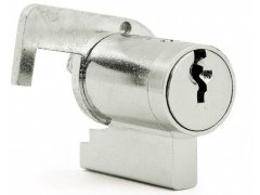 Cylindrická vložka se závorou 4904 NS 3kl DVEŘE - Cylindrické vložky - Cylindrické vložky spec. provedení