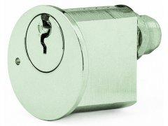 Cylindrická vložka schránková a přístrojová FAB 2033 2kl DVEŘE - Cylindrické vložky - Cylindrické vložky spec. provedení