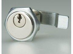Cylindrická vložka se závitem na tělese FAB 2039 3kl HR. DVEŘE - Cylindrické vložky - Cylindrické vložky spec. provedení