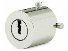 Cylindrická vložka schránková a přístrojová FAB T600F 2kl. Dveře - Cylindrické vložky - Cylindrické vložky spec. provedení