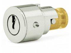 Cylindrické vložky schránkové a přístrojové FAB T600A/1 2kl DVEŘE - Cylindrické vložky - Cylindrické vložky spec. provedení