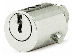 Cylindrické vložky schánkové a přístrojové FAB 601 2kl. DVEŘE - Cylindrické vložky - Cylindrické vložky spec. provedení
