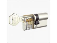 Vložka Gege pExtra 3kl 3BT DVEŘE - Cylindrické vložky - Cylindrické vložky oboustranné - Cyl. vložky do 800,-
