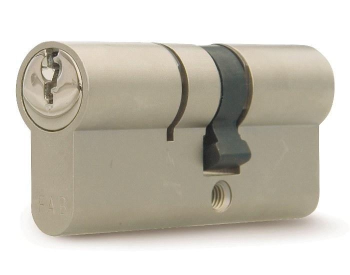 300D /29+29 SGHK - Systém Generálního klíče Fab 300