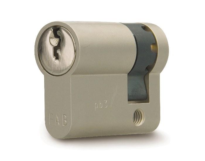 301DZ /29+10 SGHK - Systém Generálního klíče Fab 300