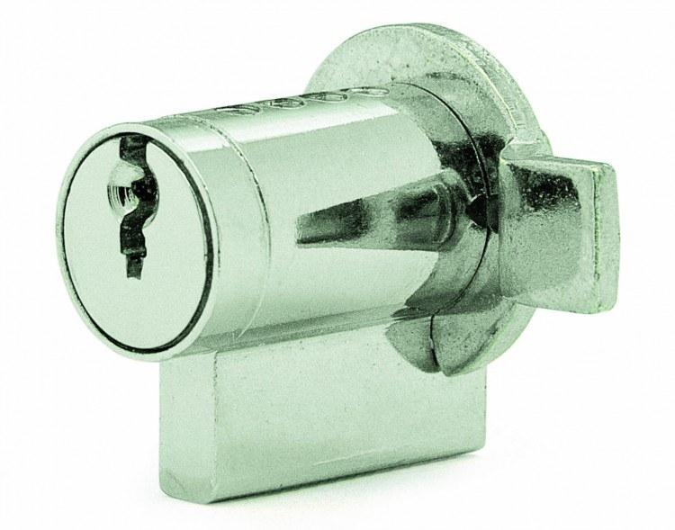 Cylindrická vložka se závorou 4903 NS 3kl