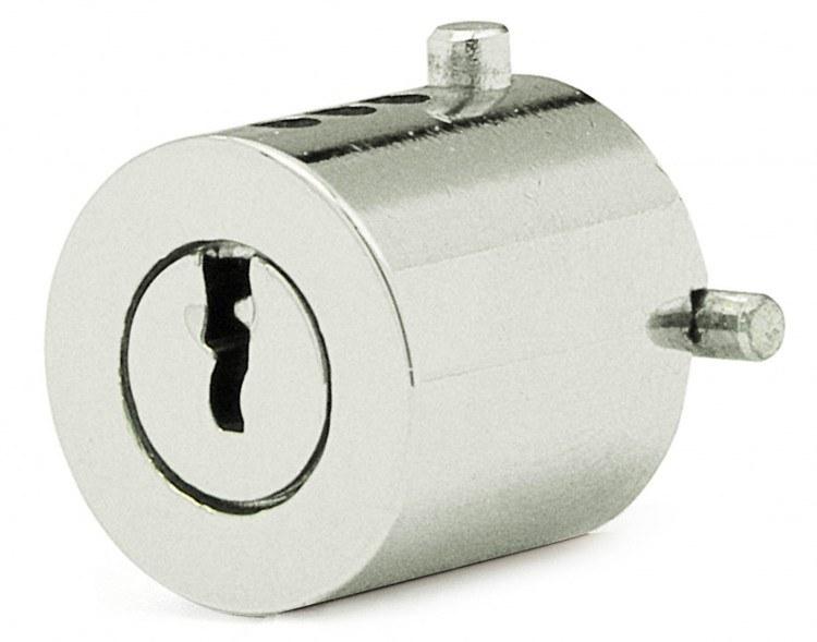 Cylindrická vložka schránková a přístrojová FAB T600F 2kl. - Cylindrické vložky spec. provedení