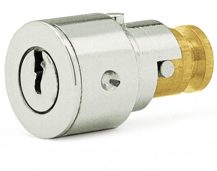 Cylindrické vložky schránkové a přístrojové FAB T600A/1 2kl