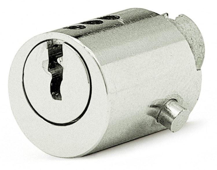 Cylindrické vložky schánkové a přístrojové FAB 601 2kl. - Cylindrické vložky spec. provedení