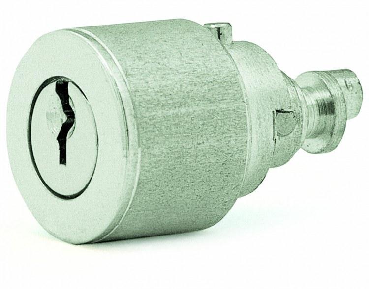Cylindrická vložka pro uzamykatelné kliky FAB 1321 2kl - Cylindrické vložky spec. provedení