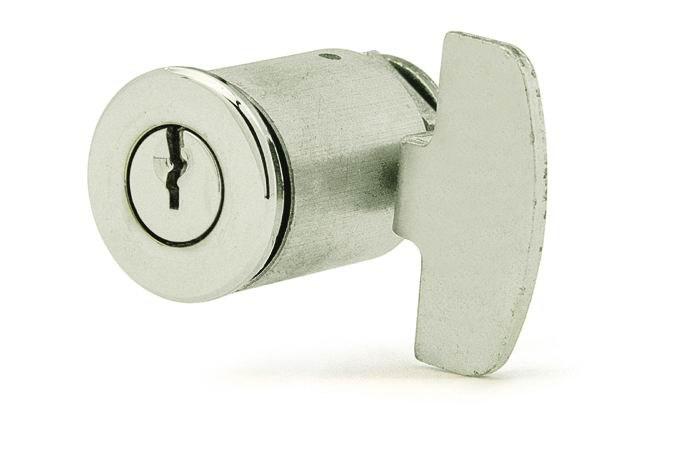 Cylindrická vložka pro automobilový průmysl FAB 1342 NS 2kl - Cylindrické vložky spec. provedení