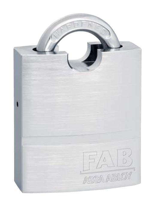 Visací zámek 2512 H SGHK - Systém Generálního klíče Fab Dynamic plus