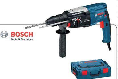 Vrtací kladivo BOSCH GBH 2-28DFV - BOSCH