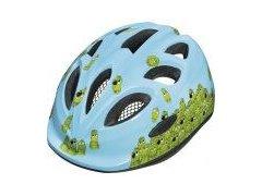 ABUS Smiley Croco family, dětská přilba na kolo, vel.S MOTO A CYKLO - Cyklistické helmy - Dětské cyklo přilby