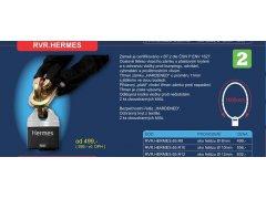 Lankový zámek RVR.Hermes MOTO A CYKLO - Zámky na kolo - Do 800,- kč