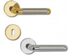 MODEL MONACO DVEŘE - Dveřní kování, dveřní příslušenství - Interiérové kování - Objektové protipožární kování - kování do 1000,-