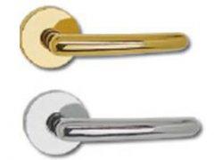 MODEL PRAG DVEŘE - Dveřní kování, dveřní příslušenství - Interiérové kování - Objektové protipožární kování - kování do 1000,-
