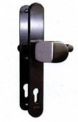 Bezpečnostní kování IKON SX48 – klika/madlo - Bezpečnostní kování Fab
