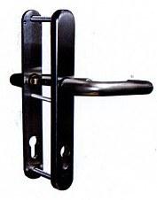 Bezpečnostní kování IKON SX43 – klika/klika