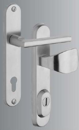 MODEL R1/0 BRIT - Bezpečnostní kování Rostex