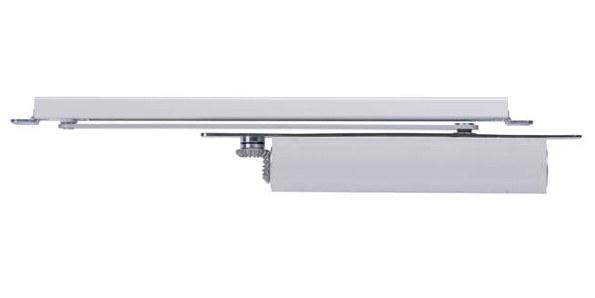 Dveřní zavírač zadlabávaci DC840 EN 1-4 bez raménka - Dveřní zavírače bez ramínka