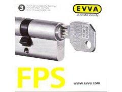 Vložka Evva FPS 5kl DVEŘE - Cylindrické vložky - Cylindrické vložky oboustranné - Cyl. vložky do 1000,-