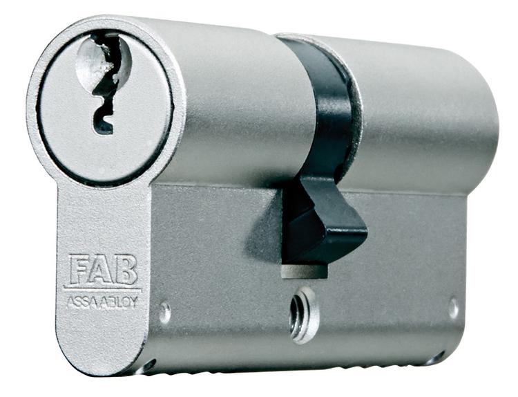 Vložka Fab 2000 BDNs - Bezpečnostní třída 4