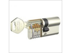 Bezpečnostní oboustranná vložka GEGE E–AP2000 Dveře - Cylindrické vložky - Cylindrické vložky oboustranné - Bezpečnostní třída 3