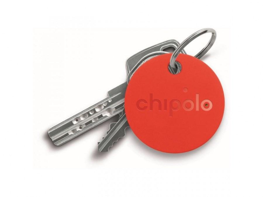Vyhledávač klíčů Chipolo - Příslušenství, přívesky, visačky