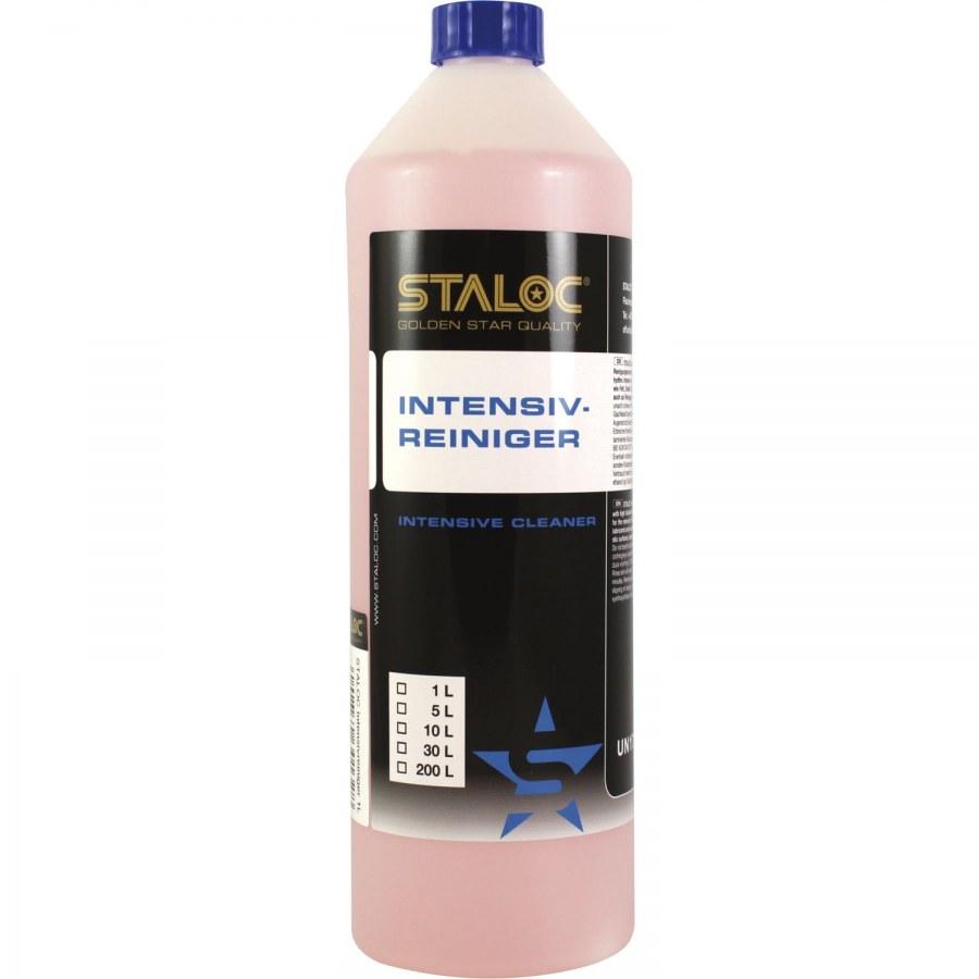 STALOC intenzivní čistič 1l, koncentrát - Čističe,chladicí,kluzné mazací prostředky