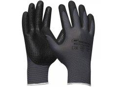 GEBOL ochranné rukavice Multi Flex Eco EN 388 kategorie II DÍLNA - Ochranné pomůcky