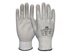 STAFFL ochranné rukavice PU-Protect GR 04, EN388 kategorie II DÍLNA - Ochranné pomůcky