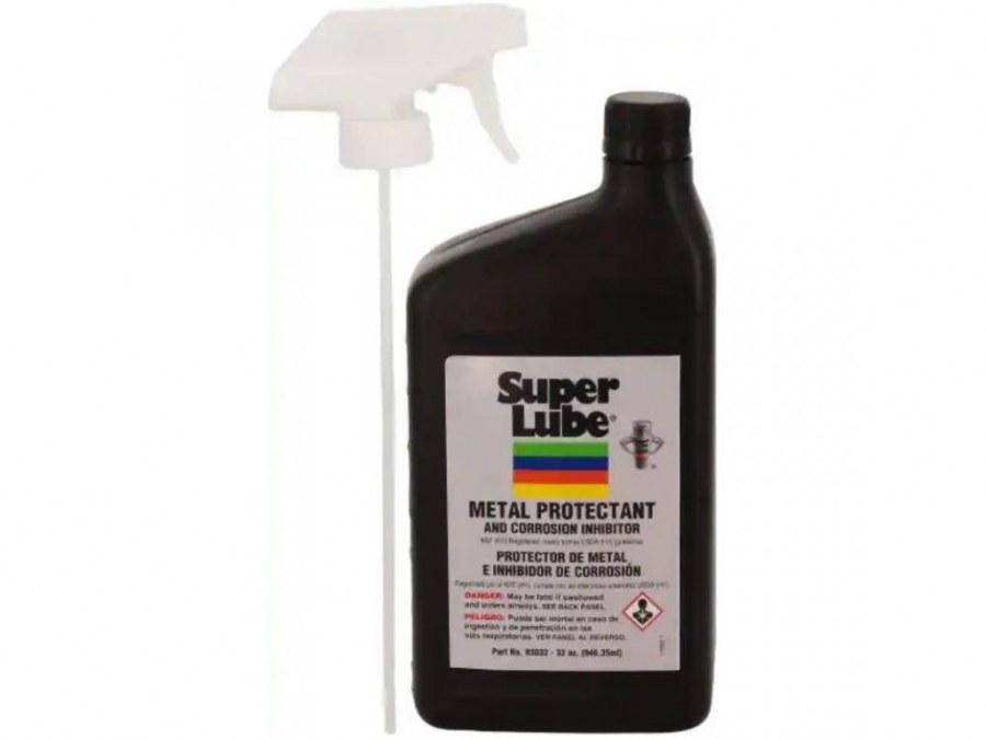 Mazadlo Super Lube pro ochranu kovů - Mazací prostředky