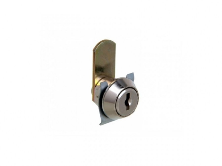 Zámek Euro-Locks F418-0006 - Cylindrické nábytkové zámky, schránkové zámky
