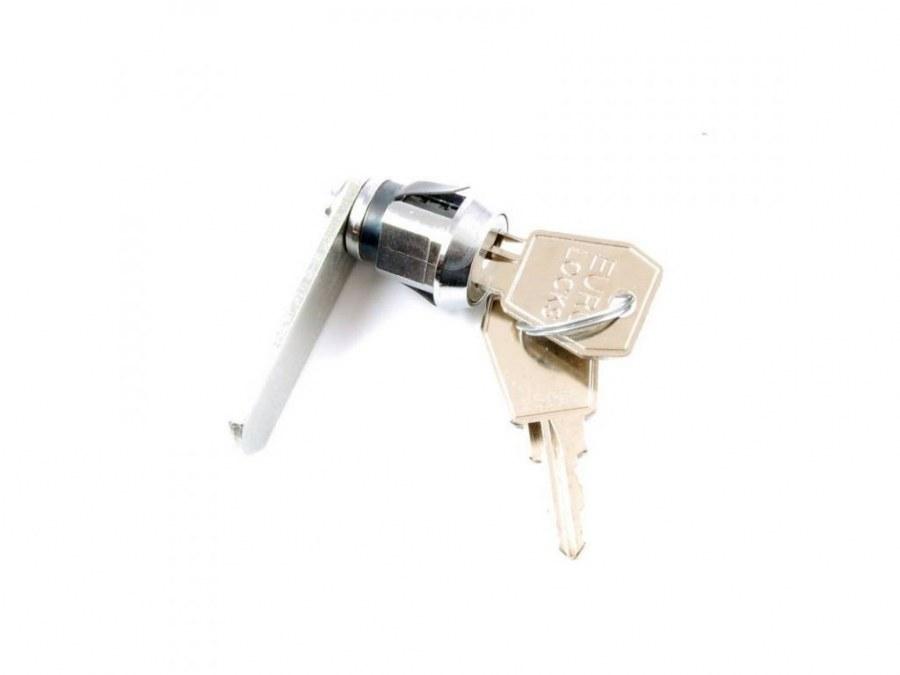 Zámek Euro-Locks 4238-0018 - Cylindrické nábytkové zámky, schránkové zámky