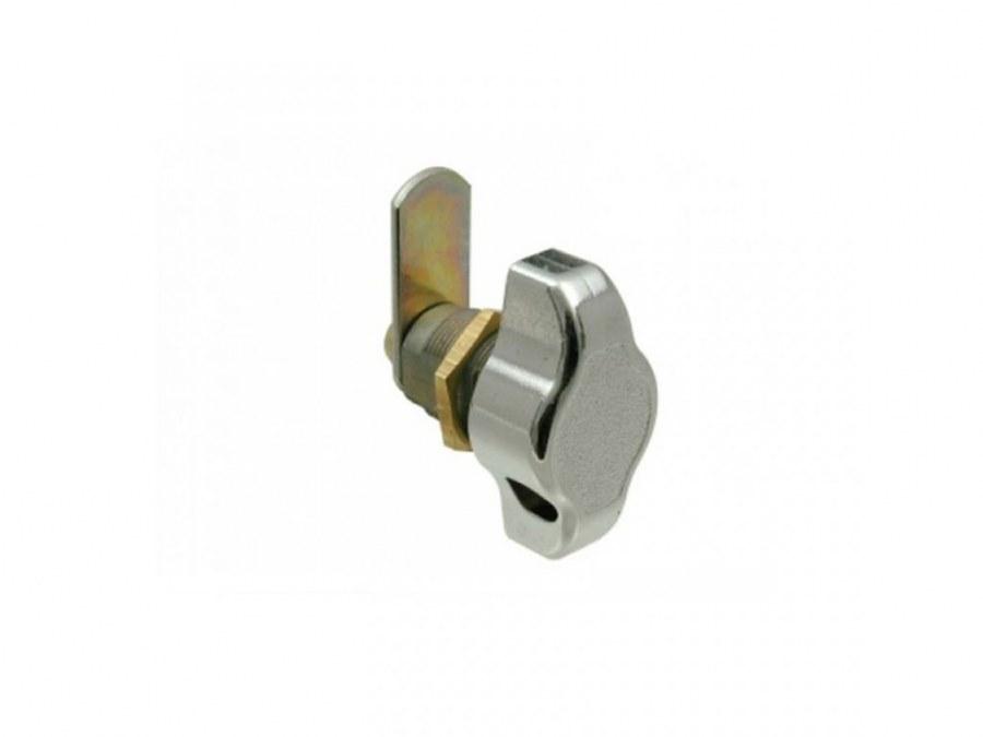 Zámek Euro-Locks 4443-0066 - Cylindrické nábytkové zámky, schránkové zámky