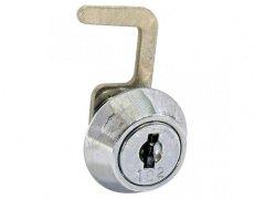 Zámek Cash box ŽELEZÁŘSTVÍ - Zámky - Nábytkové zámky - Cylindrické nábytkové zámky, schránkové zámky
