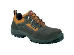Nízká pracovní obuv COFRA KASSEL S1 SRC DÍLNA - Pracovní obuv - Nízká pracovní obuv