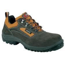 Nízká pracovní obuv COFRA KASSEL S1 SRC - Nízká pracovní obuv